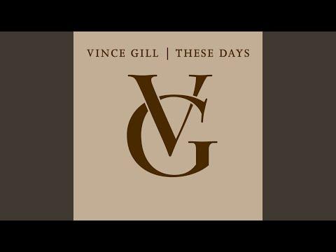 The Rock Of Your Love de Vince Gill Letra y Video