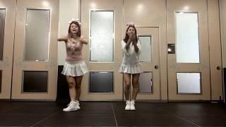 超特急 My Buddy いきものダンス dance cover【踊ってみた】