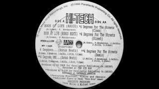 Hi-Tech - (Book Of Life) (Bonus Beatz) (1996)
