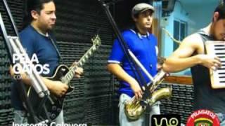 Inocente Calavera - Reggae en PelaGatos - Macoña way