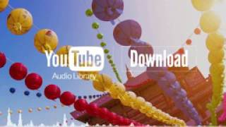Blue Skies   Silent Partner   YouTube Audio Library