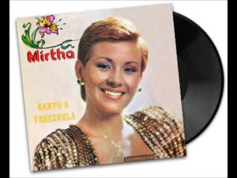 Maldita Seas de Mirtha Perez Letra y Video