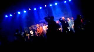 Paluch- Nowy Trueschool Koncert Hemp Gru Eskulap 17.02.12