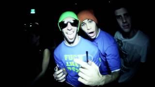 Delirium Party w/ GTRONIC 15.12.12 [OFFICIAL VIDEO]