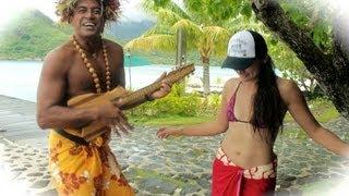 How to speak Tahitian!
