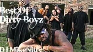 Dirty Boyz - Stop Playin'