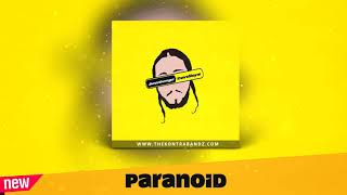 "[SOLD] Post Malone x Yung Bans Type Beat - ""PARANOID"" 