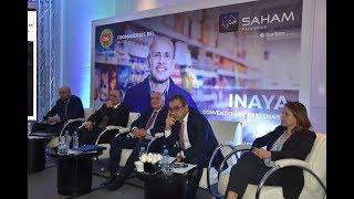 Partenariat entre Les Fromageries Bel et Saham Assurance Maroc