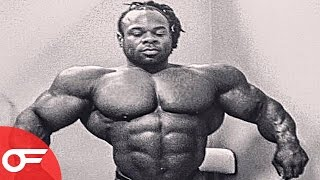 Kai Greene | BODYBUILDING MOTIVATION