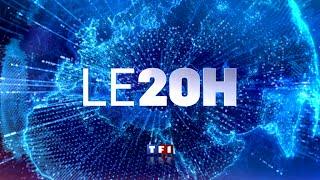 Vousfinancer.com dans le JT de 20H de TF1 le 2 février 2016