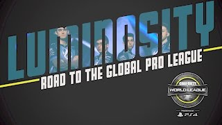 Road to the CWL Global Pro League: Luminosity