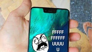 Pixel 3 XL - You're Doing It Wrong, Google!