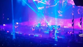 "Radiohead - ""No surprises""  live @ 3 Arena - Dublin 20-06-2017"