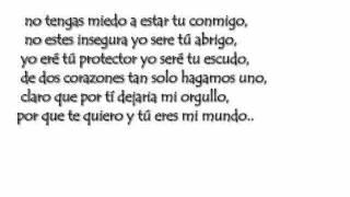 Te prometo - Xion MC (Rap Romántico) 2014