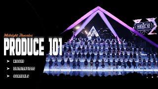 The Dark Side Of Produce 101? (프로듀스 101) || Midnight Theories || K-spiracies 🔮