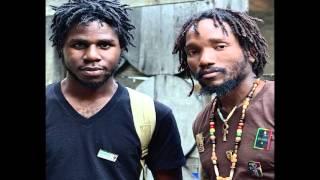 Chronixx & Kabaka Pyramid - Chalice & Roots (Roots & Chalice Mixtape) February 2016