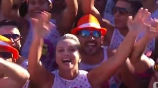 Ivete Sangalo - Poeira (Carnaval 2017 - Circuito Barra Ondina)