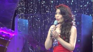 Lani Misalucha - Bukas Na Lang Kita Mamahalin (SILVER Concert: November 16, 2012)