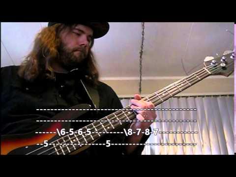 minutemen-toadies-bass-lesson-wtab-kathy-layne
