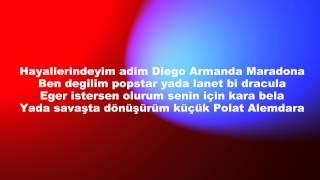 Ahval ft. Ares & Vaaris - As Takım (2014)