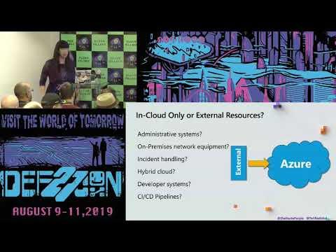 DYI Azure Security Assesment