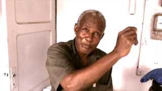 Boubacar Touré Mandemory
