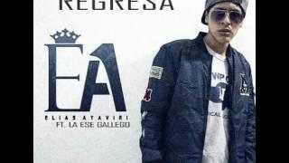 Elias Ayaviri Ft. La Ese Gallego - Regresa (Rap Romantico 2017)