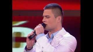 Marko Paunovic - Ti me nikad' nisi volela - (Live) - ZG 2012/2013 - 09.02.2013. EM 22.