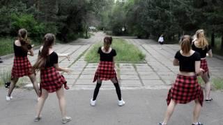 dance crew DEJA VU  Choreographers Bezgans & Ilina  Nicki Minaj feat  Ciara   I'm Legit