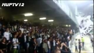 ULTRAS VITÓRIA DE GUIMARÃES - CÂNTICO - MUPTV
