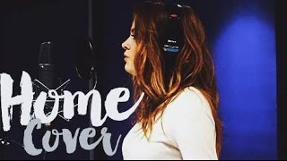 'Home' Cover - Edward Sharpe & The Magnetic Zeros | MsRosieBea