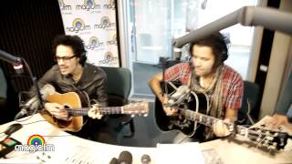 Eagle Eye Cherry - Free (live @ Magic FM Romania)