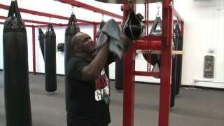 National Disability Employment Awareness Month - Ed at UFC Gym Roosevelt