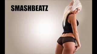 SmashBeatz - Skyfall (Instrumental)