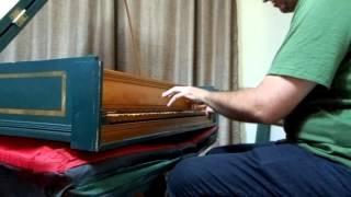 Joseph Haydn Sonata Hob XVI:G1 - II Menuetto - Trio