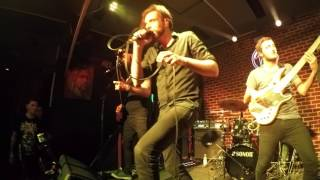 Days Of Confusion Live in Club 13 Constanta ( Lansare Yin & Out )