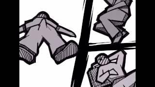 《三人行》#三门四侠 #手绘 #内涵 #漫画 #烧脑 请看懂的朋友们抓紧评论哦,这个比较难懂!😂 #未成年不要點