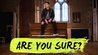 Kris Kross Amsterdam & Conor Maynard - Are You Sure? ft. Ty Dolla $ign (Acoustic)