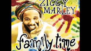 "Ziggy Marley - ""I Love You Too"" feat. Rita & Cedella Marley | Family Time"