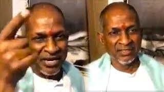 Royalty Issue: Ilayaraja warns all singers and musicians | Latest Video