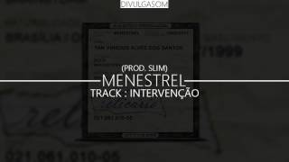 Menestrel - Intervenção (Prod. Slim) [DOWNLOAD]