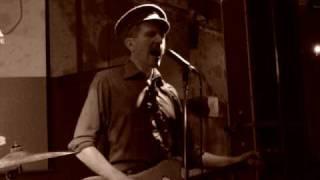 "Wild Billy Childish & The MBE ""Sally Sensation"""