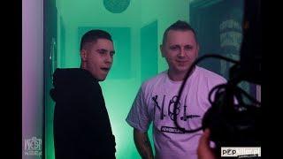 """Borixon o ReTo: """"Prawdopodobnie będzie nasza wspólna płyta"""" (Popkiller.pl)"""