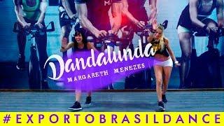 DANDALUNDA Coreografia Exporto Brasil Dance con Brenda Carvalho y Paloma Fiuza