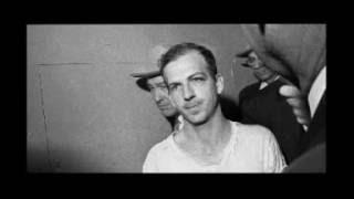 Reverse Speech analysis of Lee Harvey Oswald
