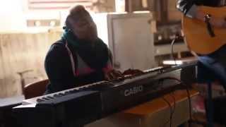 Maria Levitov & Counterfeit Madison: NPR Tiny Desk Concert Contest