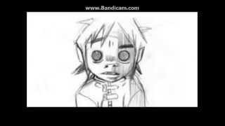 Gorillaz - Latin Simone (Animatic)