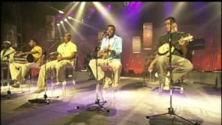 Grupo Revelação - Deixa Acontecer (DVD Ao Vivo No Olimpo)