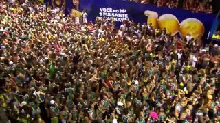 Timbalada - Cachaça - YouTube Carnaval 2013