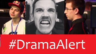 Prosyndicate Real Life FIGHT! #DramaAlert OpTic Nadeshot vs FaZe Aches